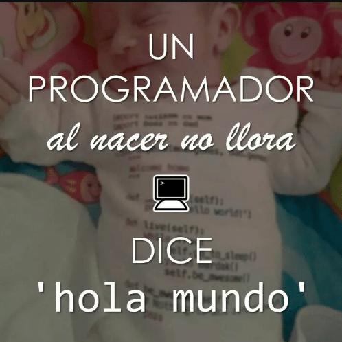 Frases De Programadores Hardware Software Y Cambiar El