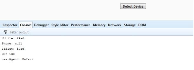 detectar sistema operativo javascript
