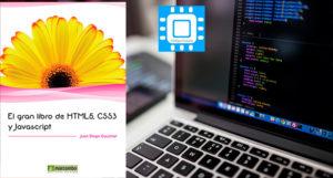 📖 El gran Libro de HTML5, CSS3 y Javascript