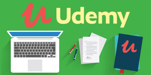 10 cursos de Udemy GRATIS Diseño web