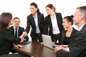 Estrategias crear un súper equipo de ventas